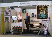 Thank you for visiting us at Intertraffic 2012 in Amsterdam!